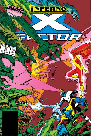 X-Factor #36