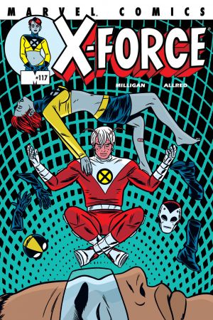 X-Force #117