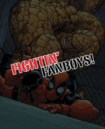 Fightin' Fanboys
