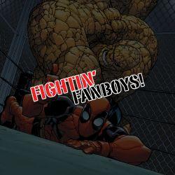 Fightin' Fanboys