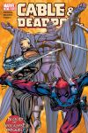 CABLE & DEADPOOL (2004) #27