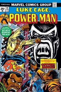 Power Man (1974) #19
