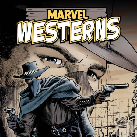 Marvel Westerns