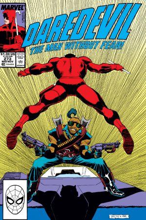 Daredevil #273