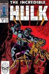 Incredible Hulk (1962) #357