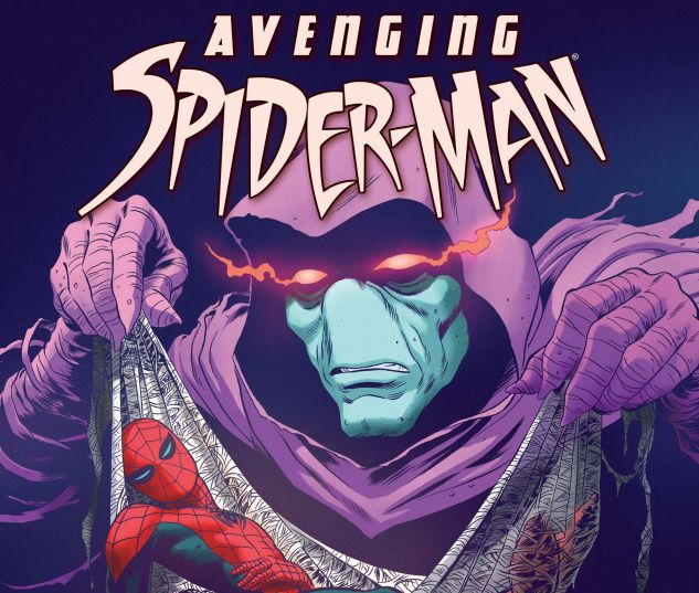 AVENGING SPIDER-MAN (2011) #19