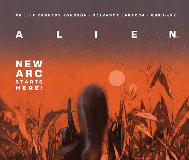 Alien #7