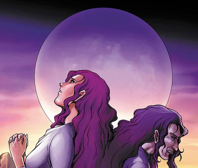LORDS OF AVALON: KNIGHT OF DARKNESS #5