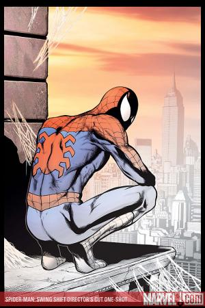 Spider-Man: Swing Shift Director's Cut (2008) #1