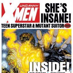 UNCANNY X-MEN: POPTOPIA TPB COVER