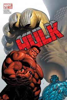 Hulk (2008) #28
