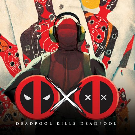 Deadpool Kills Deadpool (2013)
