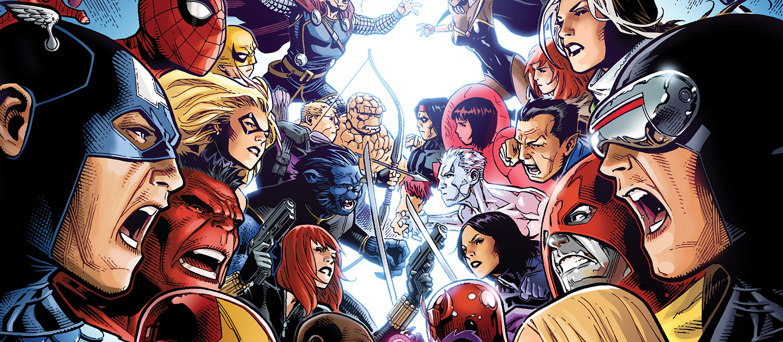 Image result for xmen vs avengers