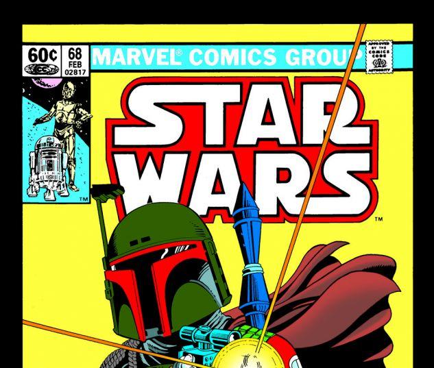 Star Wars (1977) #68