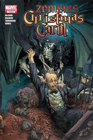 Zombies Christmas Carol (2011) #4