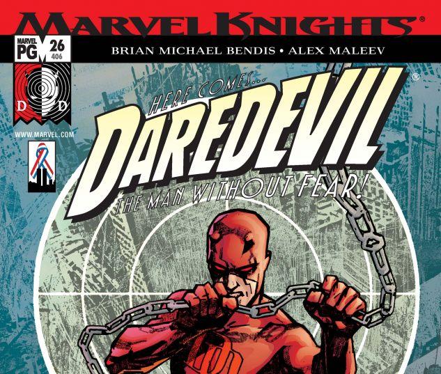 Daredevil (1998) #26