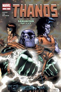 Thanos (2003) #12
