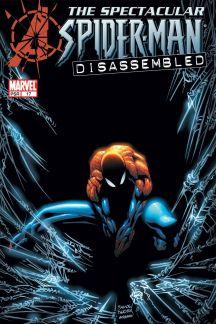 Spectacular Spider-Man #17