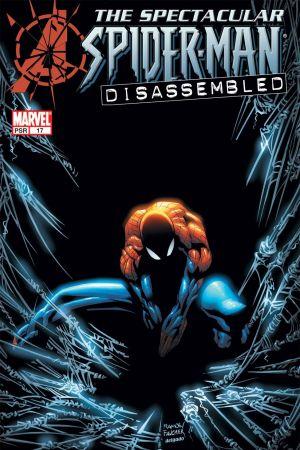 Spectacular Spider-Man (2003) #17