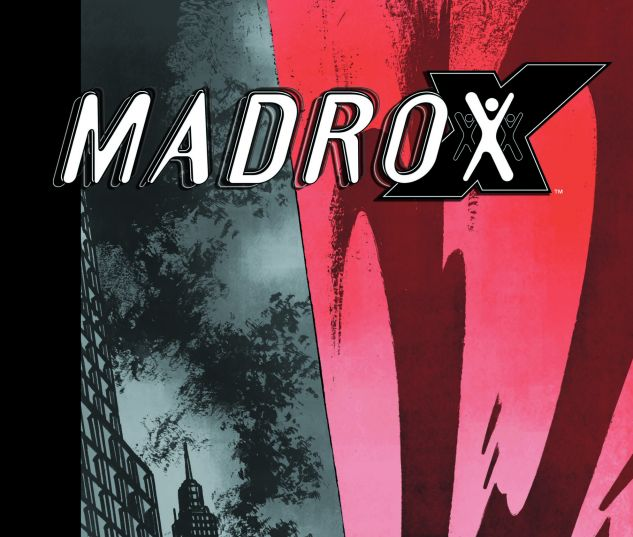 Madrox: Multiple Choice TPB cover