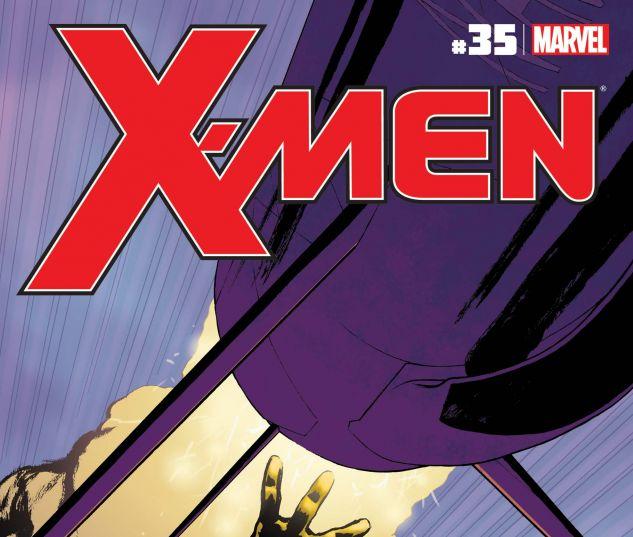 X-Men (2010) #35