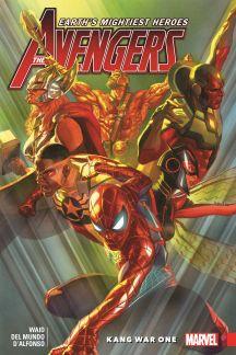 Avengers: Unleashed Vol. 1 - Kang War One (Trade Paperback)