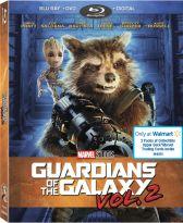 Walmart Exclusive Blu-ray™ Combo Pack