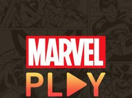 Marvel PLAY