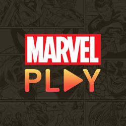 Marvel PLAY