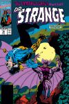 Cover for Doctor Strange, Sorcerer Supreme 16