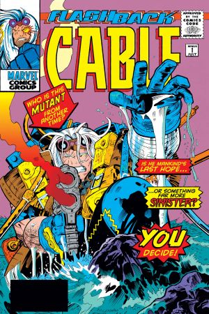 Cable #-1