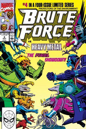 Brute Force #4