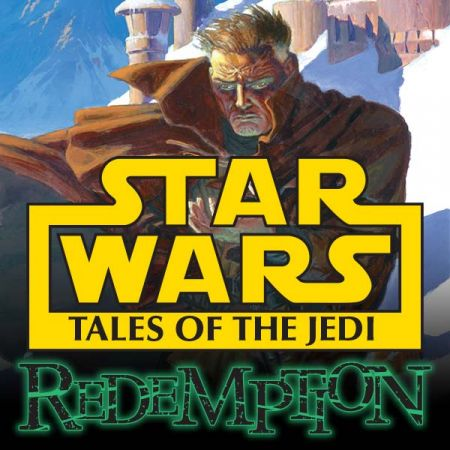 Star Wars: Tales Of The Jedi - Redemption