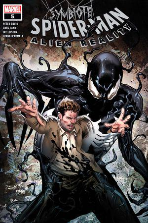 Symbiote Spider-Man: Alien Reality (2019) #5
