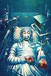 STRANGE (2005) #2 COVER
