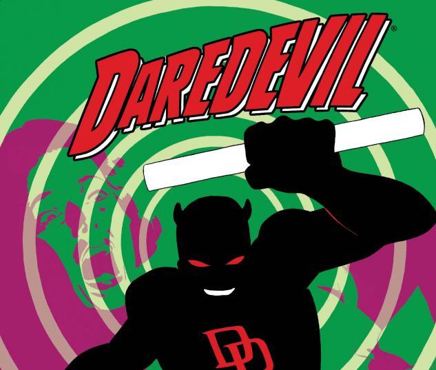Daredevil #1 Martin Variant cover