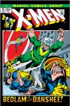 Uncanny X-Men #76