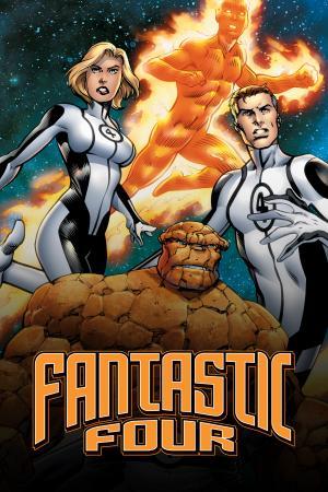 Fantastic Four (2012 - 2014)