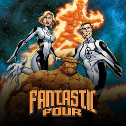 Fantastic Four Series