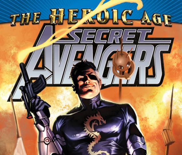 Secret Avengers (2010) #5