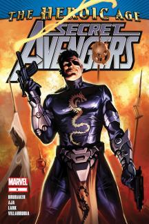 Secret Avengers #5