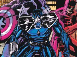 Marvel 75: Evolution of the 90's Teen Hero