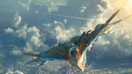 Marvel's Guardians of the Galaxy - Blu-Ray Featurette 3 master