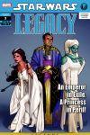 Star Wars: Legacy (2006) #3