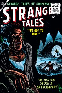 Strange Tales (1951) #48