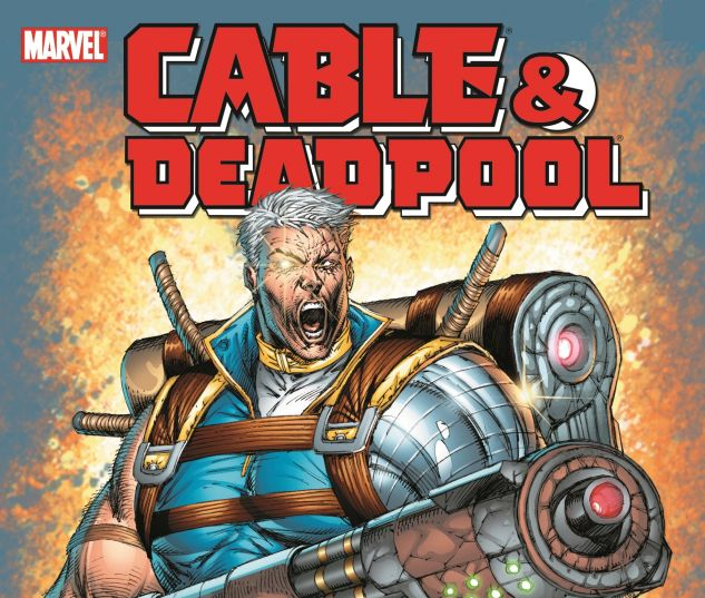 Cable/Deadpool 1 - 6