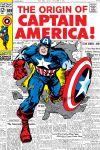 Captain America (1968) #109