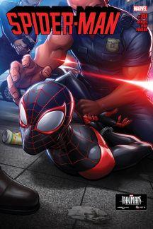 Spider-Man (2016) #20