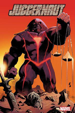 Juggernaut (2020) #3