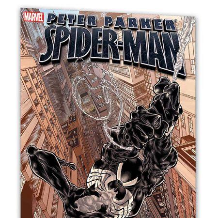 SPIDER-MAN, PETER PARKER: BACK IN BLACK #0